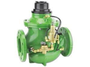 Pressure Sustaining Hydrometer IR-930-MO-50-R