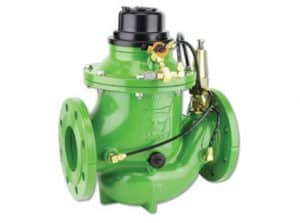 Flow Control Hydrometer IR-970-MO-50-RVZ