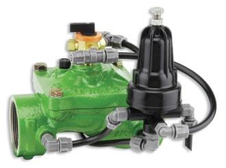 Pressure Reducing Valve IR-420-50-KXZ