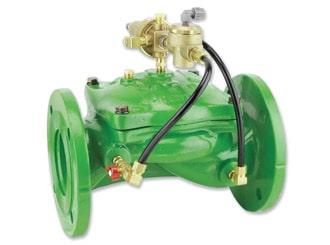 Pressure Relief/Sustaining Valve IR-430-50-R