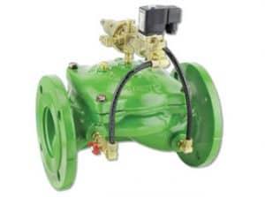 Pressure Relief/Sustaining Valve IR-430-55-R