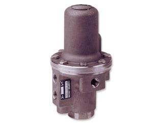 Válvula de alivio activada por presión Modelo PORV-0