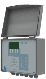 Comprehensive Irrigation Control & Management System | BIC 2500