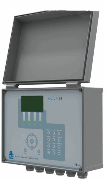 BIC 2500