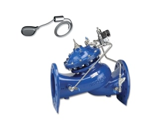 Level CoLevel Control and Pressure Sustaining | ntrol and Pressure Sustaining | WW-753ES-65-BPWW-753ES-65-BP