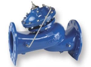 ProportiProportional Pressure Reducing Valve | onal Pressure Reducing Valve | Model 720-PDModel 720-PD