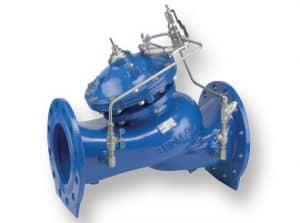 PressurePressure Reducing Valve | Reducing Valve | Model 720Model 720