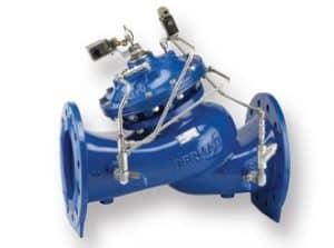 Booster Pump Control Valve | Model 740