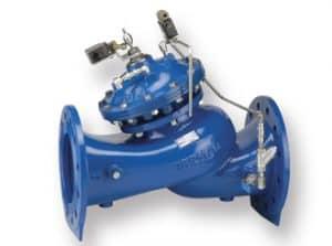 Booster Pump Control Valve | Model 740Q