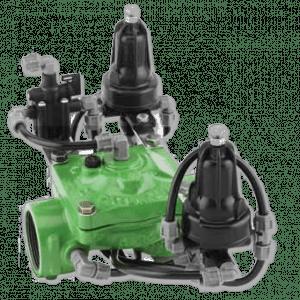 Pressure Reducing and Sustaining Valve | IR-423-54-KX