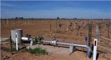 Australia Vineyard Irrigation