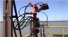 Petrobras Refinery Gral. San Martin Port