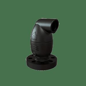 Combination Air Valve | Model C30-P