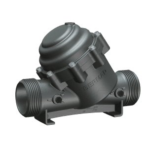 "Hydraulic Control Valve | IR-105-4""L/6""R | Irrigation Control Valves"