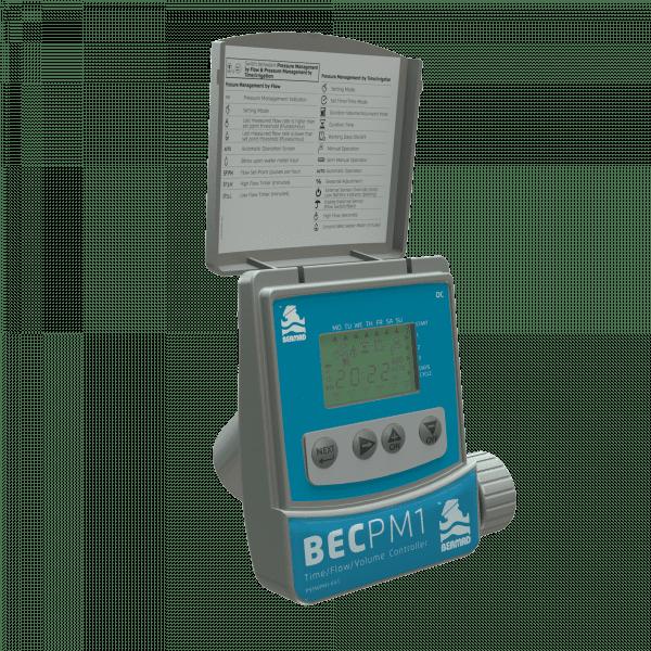 DC Volumetric Single Station Controller | BEC PM1