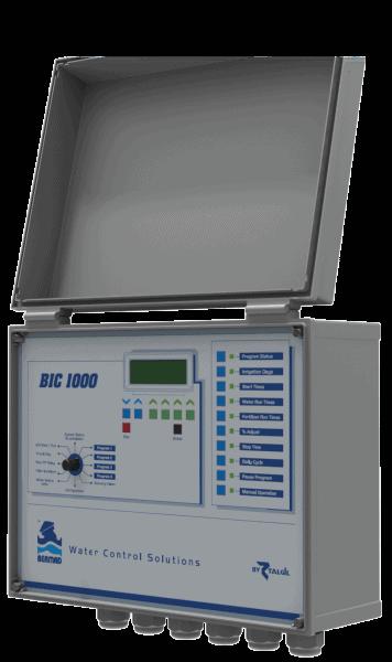 Multi-function Irrigation Controller |BIC 1000
