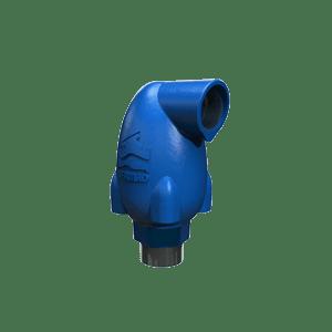 Combination Air Valve | Model C30-C