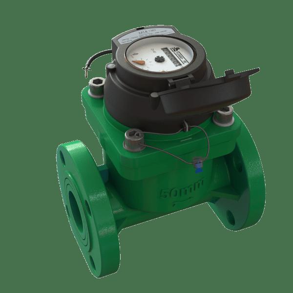 BERMAD TURBO-IR Water Meter Series | TURBO-IR E/M