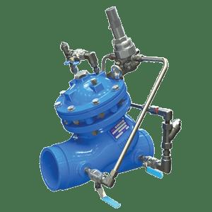 Pressure Reducing Valve | BC-720-P