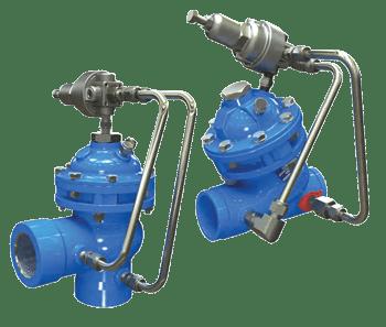Quick Pressure Relief Valve | BC-73Q-P