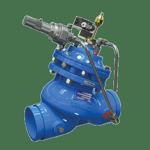 Excessive Pressure Shut-Off Valve | BC-794-P