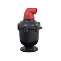 Model C50-P Sewage & Wastewater Combination Air Valve
