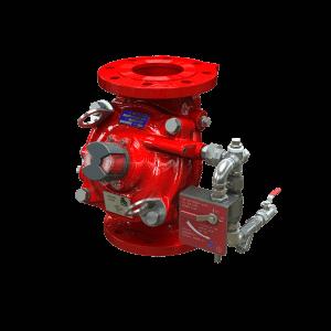 Modelo FP 400Y – 1D