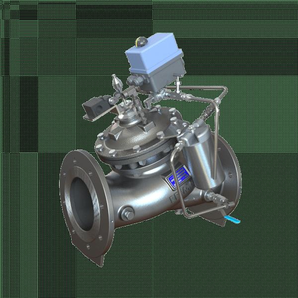 Modelo MN-740