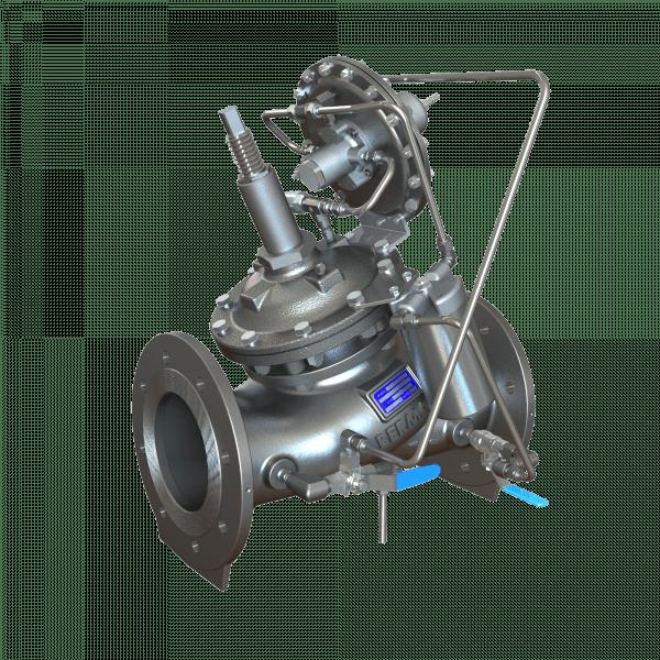 Modelo MN-790-M
