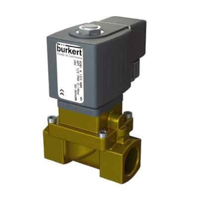 Burkert 6281 Series