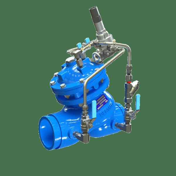 bermad valve sizing program