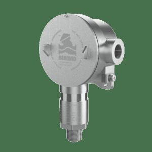 Conmutador de presión superada modelo PS-RV