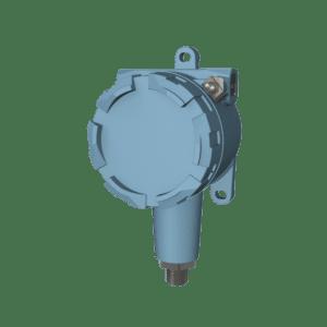 Conmutador de presión superada modelo PS-HP