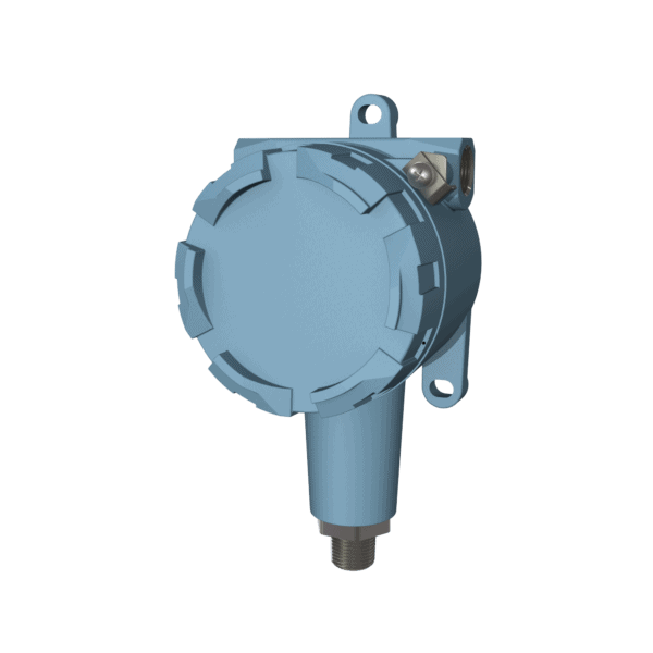 Exd Pressure Switch Model PS-HP