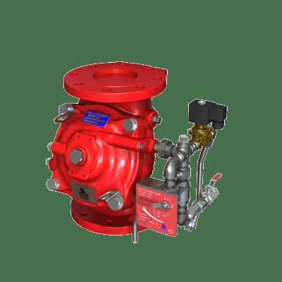 FP-400Y- 2D
