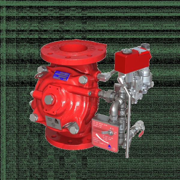 FP-400Y-6DC