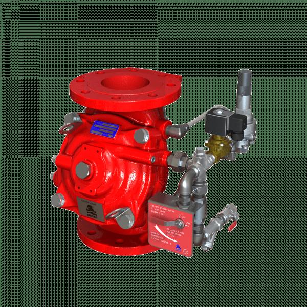 FP 400Y – 2DC