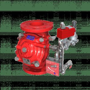 FP 400Y-3DC