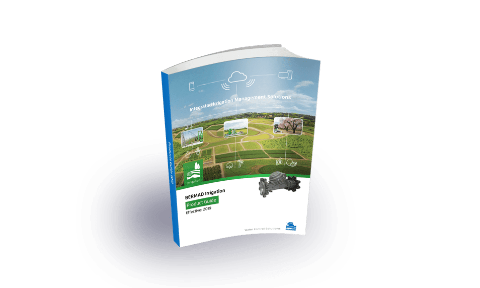 BERMAD Irrigation Product Guide 2020