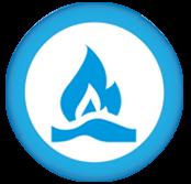 High Risk Environment Icon