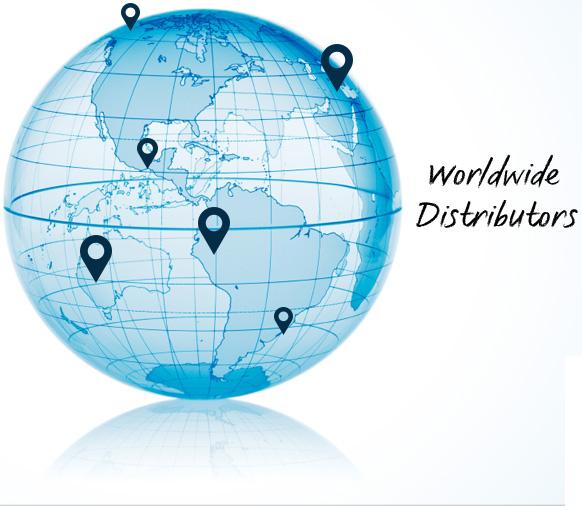 worldwide distributors