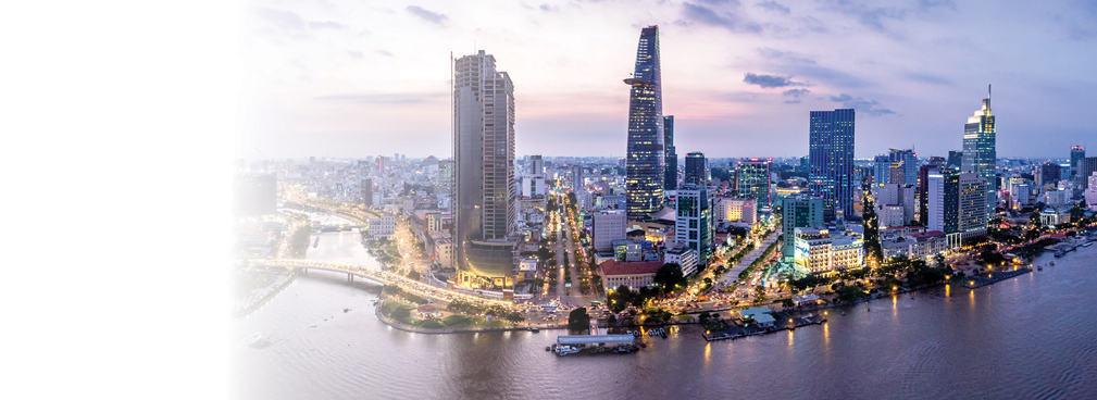 BERMAD tại Việt Nam