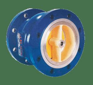 Imagem do corpo da válvula VA-401