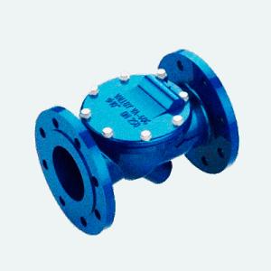 Imagem do corpo da válvula VA-406