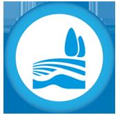 Irrigation World Icon