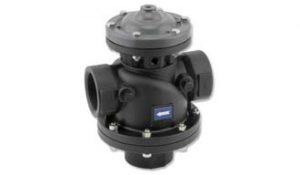 Filter Backwash Hydraulic Valve IR-2x2-350-P