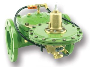 Irrigation IR-450-80-XZ20