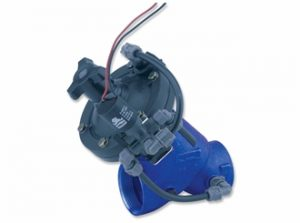Solenoid Controlled Valve | WW-310-O-BE