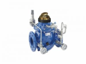 BERMADPressure Reducing Hydrometer   Model WW-920-MV pressure reducing hydrometerModel 920-MV