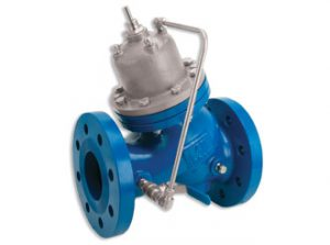 High Pressure, Proportional Pressure Reducing Valve   Model 820-PP